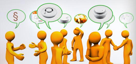 infra-pro Service-Netzwerk