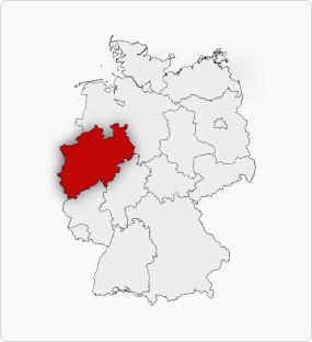 Rauchmelderpflicht in Nordrhein-Westfalen