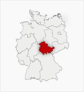 Rauchmelderpflicht in Thüringen